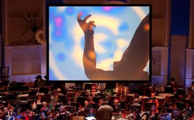 Cincinnati Pops Orchestra Halloween