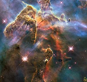 The Planets - Content - nebula